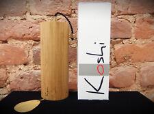 Koshi  AQUA Wind Chimes  (bell, chime, handbell) Great sound