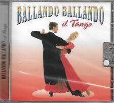 Ballando Ballando - IL TANGO  - CD MUS