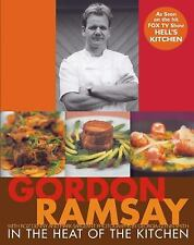 In the Heat of the Kitchen by Gordon Ramsay (2005, Paperback)