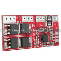 3S 15A 30A Li-ion Lithium Battery 12.6V 18650 Charger batteries Protection Board