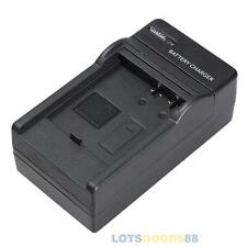 NP-BN1 Battery Charger for SONY Cyber Shot DSC-W350 TX100V W550 W610 WX50 LS4G