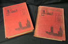 More details for twenty years after, the battlefields of 1914-18, then and now, books, 2 volumes