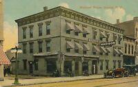 ONEIDA NY – Madison House