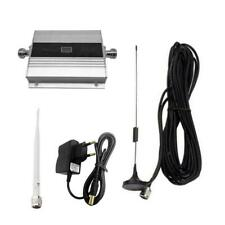 900Mhz GSM 2G/3G/4G Signal Booster Repeater Amplifier Antenna for Phone EU Plug