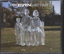 Offspring - Hit Hard  CD( single)post free