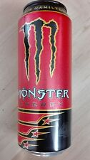 1 Volle Energy drink Dose Monster 44 Lewis Hamilton​ Formel Can Coca Cola FULL G