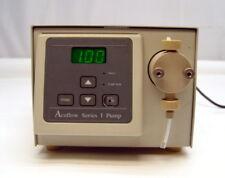 LabAlliance AcuFlow Series I HPLC Pump