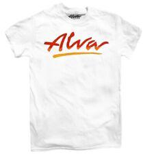Alva - OG Logo Mens Tee White