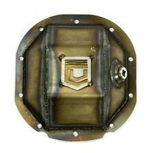 FORD 8.8 HEAVY DUTY DIFFERENTIAL COVER, LASER CUT DIFF COVER & HARDWARE OFFROAD