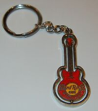 Hard Rock Cafe MYRTLE BEACH Revolving Spinner Key Chain