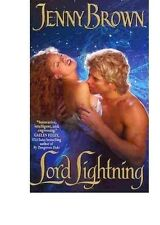 Lord Lightning-Jenny Brown-Astrology series
