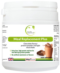 Meal Replacement Plus (Chocolate Flavour)