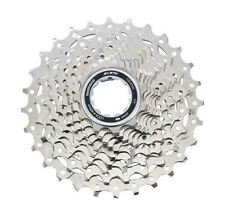 Genuine Shimano 105 Cs-5700 10 Speed Cassette 12-25 CS5700