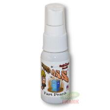 Liquid Ass Mister Spray - Very Stinky Prank Gag Smell