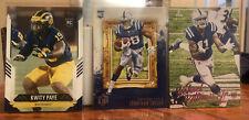 New listing Indianapolis Colts Football Card Pack - Jonathan Taylor + Michael Pittman Jr. 🔥