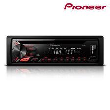 Autoradios et façades Pioneer avec lecteur CD pour véhicule