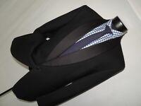 Oleg Cassini Men's 1 button shawl collar formal tuxedo 42 long pants 36X31