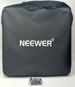 NEEWER: Carry Bag / Protective Case for Ring Light. Bag & Phone Attachment ONLY