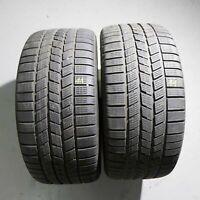 2x Pirelli Scorpion Ice & Snow * Winterreifen Runflat 275/40 R20 106V 3017 6 mm