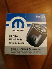 1 - Mopar MO-090 Oil Filter For Dodge/Chrysler/Eagle/Jeep/Plymouth