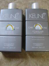 KEUNE CARE VITAL NUTRITION SHAMPOO & CONDITIONER DRY DAMAGED HAIR 1000ml each