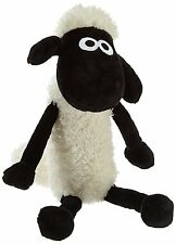 """Stuffed toy Shaun the Sheep """" Shaun Classic 10in. / 25cm """" NICI from  Japan NEW"""