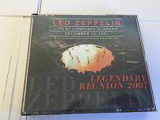 Led Zeppelin Live Arena Legendary Reunion 2 CD SET - WENDY LABEL RARE 2 CD
