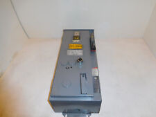 General Electric CR306BO Size 0 Fused 3R Starter