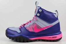more photos 58233 0594b Nike Femmes Dual Fusion Hills Chaussures de Randonnée Royal Rose 654865 460
