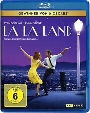 Blu-ray * LA LA LAND -  Ryan Gosling, Emma Stone # NEU OVP /