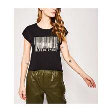 T-shirt Donna Liu Jo MAGLIA Nero TA0115J5003 22222
