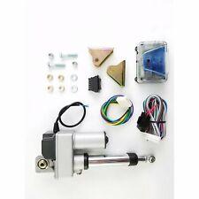 GMC Sierra Power Tailgate Lift Kit AutoLoc AUT9D6F28 truck muscle custom rat