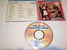 CD - Günter Noris Nonstop Party Gang Pettycoat and Bubblegum # S15