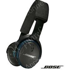 Bose® SoundLink® on-ear Bluetooth® headphones Black Wireless Microphone