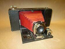 1909 Antique Eastman Kodak No. 3 TB1 Folding Accordion Camera