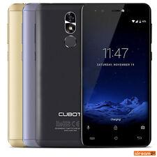 "CUBOT R9 Smartphone 16GB 13MP 5"" IPS HD Android 7.0 Quad Core Dual SIM 3G Handy"