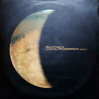 3 LP 33 Logical Progression Level 2 Good Looking Records ‎GLRLP 002 UK 997