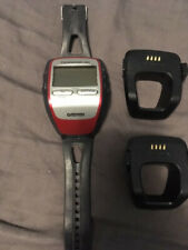Garmin Forerunner 305 GPS Sport Watch w/ 2 Charging Cradles and USB cable