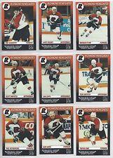 1991-92 Richmond Renegades (ECHL) Paul Rutherford