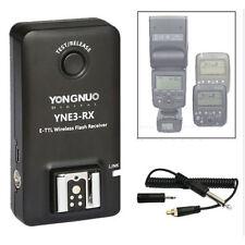 Yongnuo YN-E3-RX YNE3-RX e-TTL Wireless Flash Receiver for YN600EX-RT ST-E3-RT