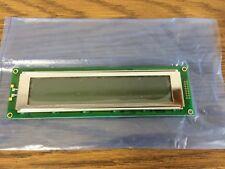 TAKUMA SEIKO   M4024   LCD DISPLAY READOUT CIRCUIT BOARD REV J.