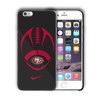 San Francisco 49ers Case for Iphone X XS Max XR Cover Plus other models n1