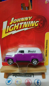 Johnny Lightning 1950 Chevy Panel Delivery  (CP33)
