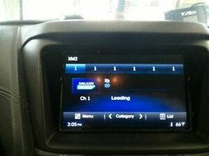 2014-2016 Hyundai Genesis Display Screen Navigation Coupe ID 965252M550