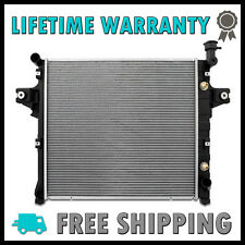 BRAND NEW RADIATOR #1 QUALITY & SERVICE, PLEASE COMPARE OUR RATINGS | 4.7 V8