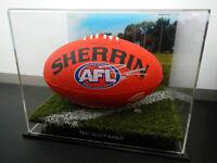 ✺Signed✺ NIC NAITANUI Football PROOF COA West Coast Eagles 2021 Jumper AFL