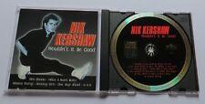 Nik Kershaw - Wouldn't It Be Good CD Wouldn't It Be Good