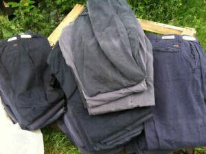 $5 PANT Sale    Fr Flame resistant Bulwark Armorex Work pants