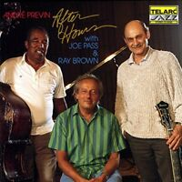 Andre Previn - After Hours [CD]
