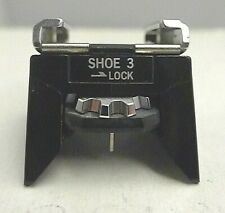 Genuine Olympus OM System Flash Hot Shoe Type 3 Adapter WITH Hairline Cracks